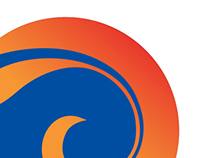 Sundippers Logo