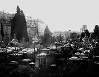 La Recoleta Cemetery - Part 3