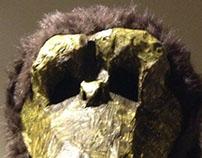 Honey Island Swamp Monster Mask