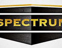 Spectrum - Branding