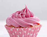 The Great Pink Bake Off
