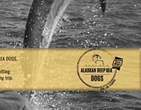 "Oscar Mayer ""Alaskan Deep Sea Dogs"""