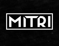 Mitri (logo)