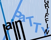 Design Strip Using Patty Griffin 'Rain'