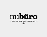 nubüro | Handmade Accessories