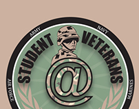 Rutgers Student Veterans Group Logo