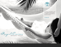Royal Caicos Website Development