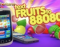 MFortune Fruit machine