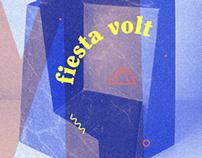 Flyer / MDE + VIVA ELASTICO Volt!