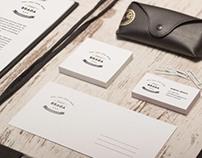 Samuel Braga   Logo e identidade visual