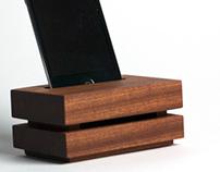 Minimalist Passive Speaker
