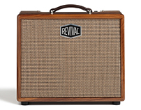 REVIVAL AMPS