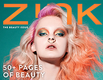 ZINK MAGAZINE / OCTOBER 2013
