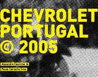 Chevrolet Portugal © 2005