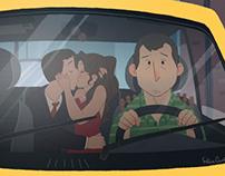 Love Taxi