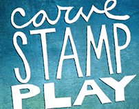 Carve Stamp Play