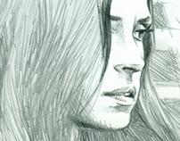 Sketches, Part 1