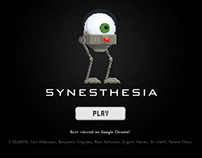 Synesthesia game