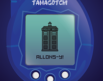 Wibbly Wobbly Tamagotchi