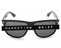 Veto Sunscreen by Ray-Ban    Brand Extension Concept