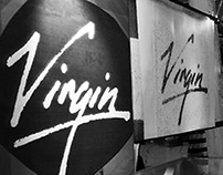 Virgin Records [The Exhibition]