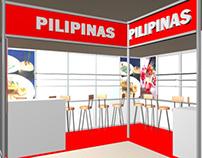Exhibition / Tradeshow Stand Design