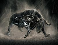 Sandvik Bull