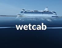 Wetcab