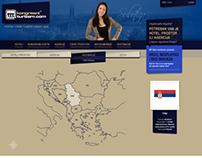 Kongresni Turizam website