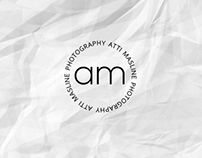Atti Masline Photography (logo)
