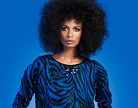 Blue Style for Modagram.com