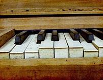 Cemitério de Pianos, uma história infinita