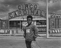 Circus, 1993