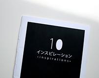 Ten Inspirations
