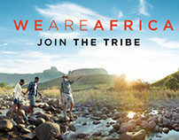 We Are Africa 2014