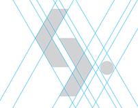 SYNC. Logo and Identity.