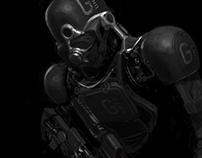 Gorilla Bot