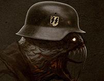 Nazi thing