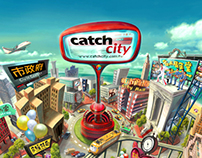 Catch City