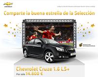 Chevrolet – Selección 2011