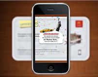 McDonald's – Uno x Uno
