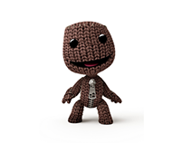 Playstation – Little Big Planet