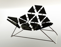 Amelia Lounge Chair