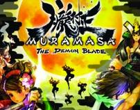 Muramasa: The Demon Blade Wii Product Launch