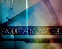 arbitrary x universe