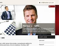Website: Maclear E-GRC