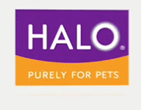 Halo: Purely for Pets