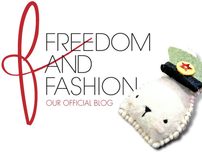 Freedom and Fashion: A Nonprofit Start-Up