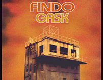 Findo Gask Concept Album Art