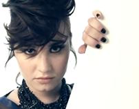 Demi Lovato: Heart Attack Trailer